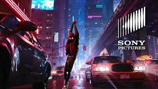 SPIDER-MAN: INTO THE SPIDER-VERSE - Meter (Now Playing)