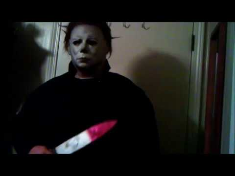 Michael Myers Halloween 1978 Costume Test Wmp NMM78