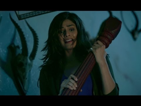 Puja Gupta Kills The Zombie - Go Goa Gone