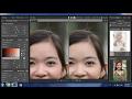 Cách làm mịn da bằng plugin Plugin Portraiture | Aphoto