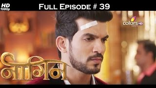 Naagin - 19th March 2016 - नागिन - Full Episode (HD)