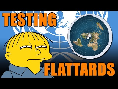 Testing Flattards - Part 1