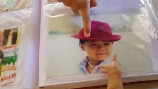 Album Hình Lúc Nhỏ Của Tin Siêu Còi ❤ TinTin TV ❤