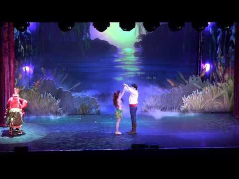 (5)2012.6.2♫迪士尼音樂劇♫彰化體育場♪米奇音樂嘉年華♪