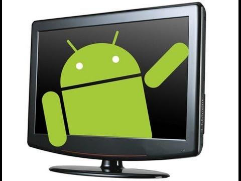Como Assistir Tv No Seu Android