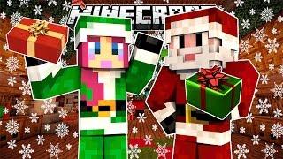 Lets Build Santa! Build Battle! | Amy Lee33