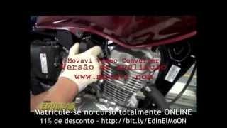 Curso de Injeção Eletrônica para Motos: Corpo do acelerador: 4 coisas que não devem ser feitas