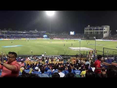 IPL 2018 Jaipur royals vs kkr