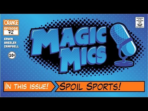 Spoil Sports - HUGE Leaks for AER & Beyond, Accusations & More