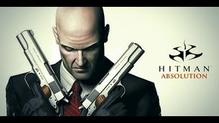 Hitman Absolution My Review