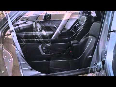 2016 Subaru Forester 2.0XT Touring w/ EyeSight + Nav