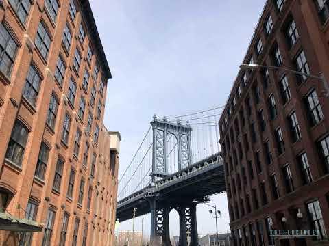 Kofferkinder - Reisepodcast - New York