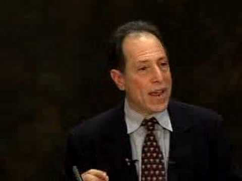 Michael Kimmel: On Gender (Clip)