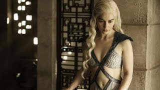 Game of Thrones 5. sezon 8. . Fragmanı 1.2.