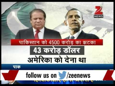 US may not give F16 to Pakistan