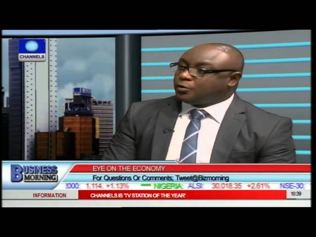 Business Morning: Power, Human Capital Needed To Drive Economy – Analyst PT2