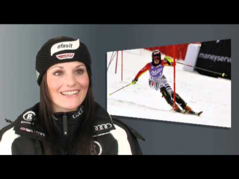Alpin: Interview mit Christina Geiger