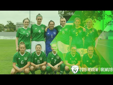 2019 REVIEW | #IRLWU19