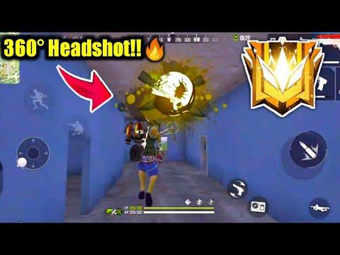 8 Kills और सारे के सारे Headshots