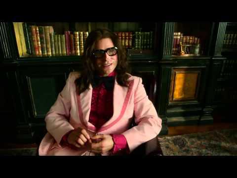 Freaky Deaky Official Trailer 1 (2012) Christian Slater Movie HD
