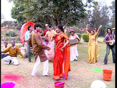 Chihunk Gailu [full Song] Nirahua Ka Holi video