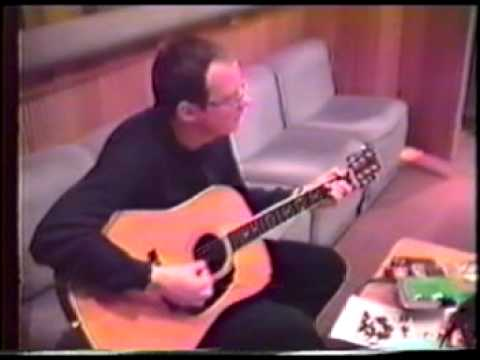 XTC - That Wave (in the studio)