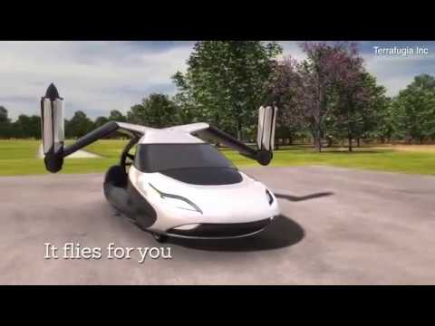 Flying Car For Sale >> World S First Flying Car About To Go On Sale