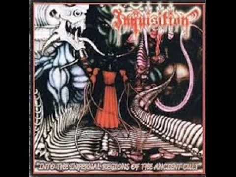 Inquisition - Unholy Magic Attack