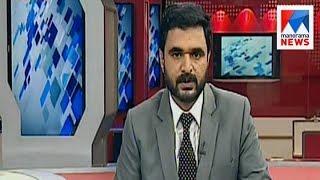 സന്ധ്യാ വാർത്ത | 6 P M News | News Anchor Ayyappadas | August 22, 2017 | Manorama News