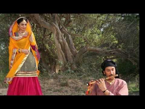 Heer Ranjha Harbhajan Mann  Akhan Heer Diyan video