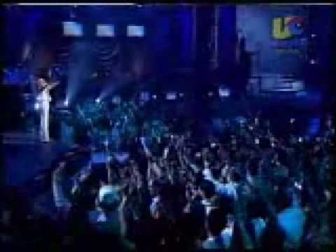 Jennifer Pena - Hasta el fin del mundo  concierto
