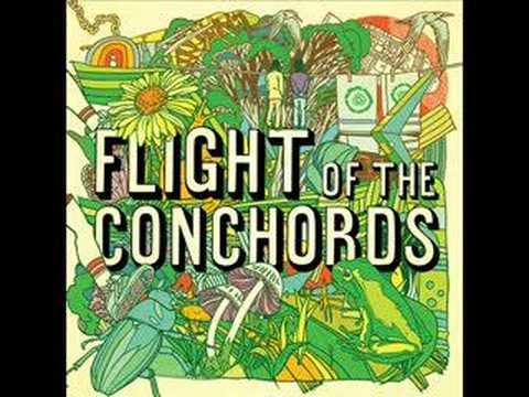 The Most Beautiful Girl - Flight of the Conchords
