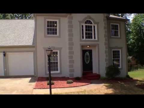 """Homes For Rent-To-Own in Covington Georgia"" 4BR/2.5BA by ""Covington Property Management"""