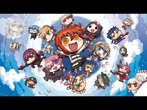 『マンガで分かる! Fate/Grand Order(1)』単行本発売記念TVCM (07月29日 16:00 / 15 users)
