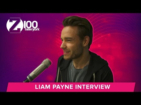 Liam Payne Explains That Controversial 1D Music | Interview