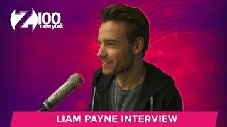 Liam Payne Explains That Controversial 1D Lyric | Interview