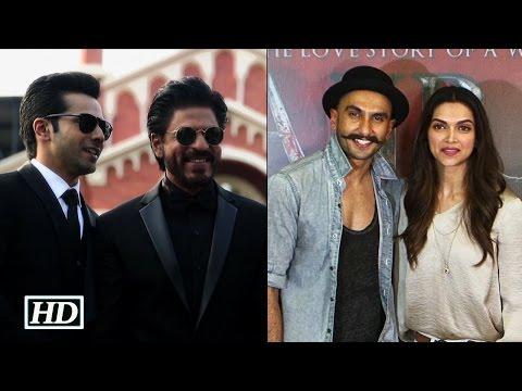 Dilwale will beat Bajirao Mastani at Box Office: Varun Dhawan