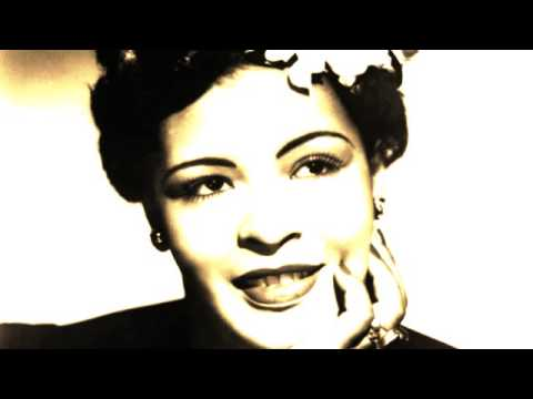 Billie Holiday - Who Wants Love