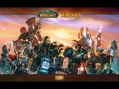 Объединение [World of Warcraft # 2]