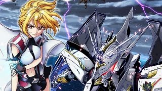 Top 10 Mecha English Dubbed Anime (Scores from MAL)