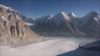 Everest Helicopter Overflight