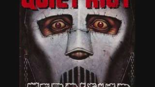 Watch Quiet Riot Itchycoo Park video
