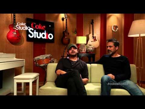 BTS Sajjad Ali & Fariha Pervez Jhoolay Laal Coke Studio Season...