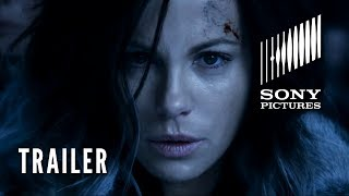 UNDERWORLD BLOOD WARS  Official Blood Trailer HD