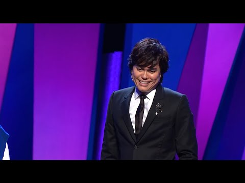 Joseph Prince - Lean In To His Love - 09 Nov 14 video