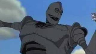 The Iron Giant (1999) - Official Trailer
