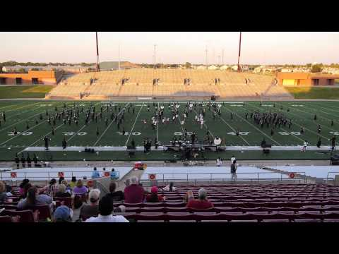 Kempner High School Band Kempner High School Marching