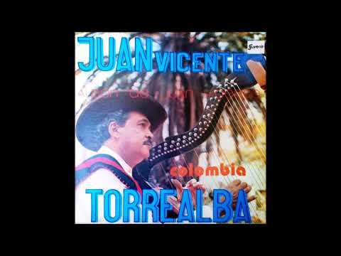 JUAN VICENTE TORREALBA - COLOMBIA
