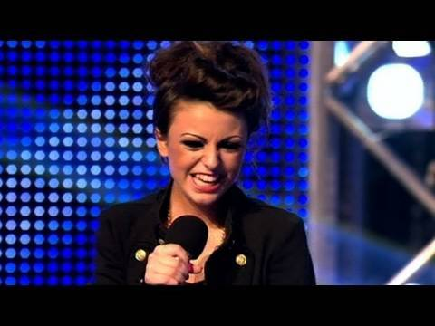 Cher Lloyd s X Factor Audition (Full Version) - itv.com/xfactor