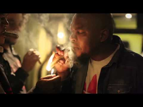 Professor Ft Oskido & Charactor 'fingerprints video